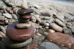 creating balance in life