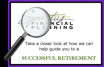 retirement planning options