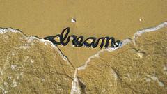 dream big when financial planning
