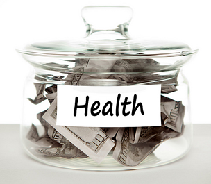 save money be healthy