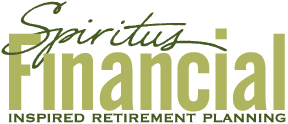 Spiritus Financial Logo